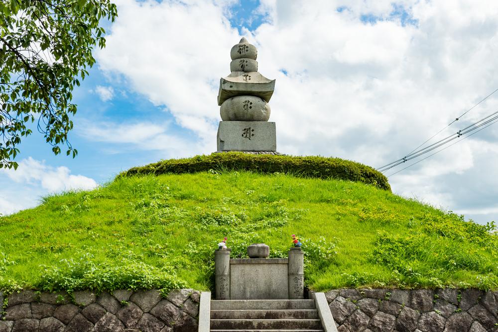 Mimizuka Mound