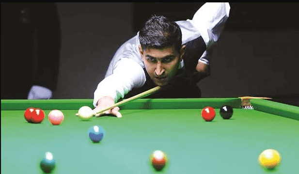 Pakistan Won The Asian Team Snooker Championship 2019 : Beating India By 3-2 Sets