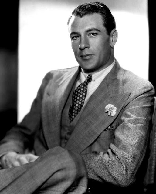 1931. Gary Cooper