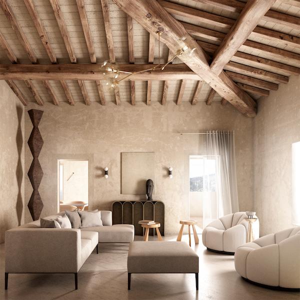 Casa M by Pietro Franceschini