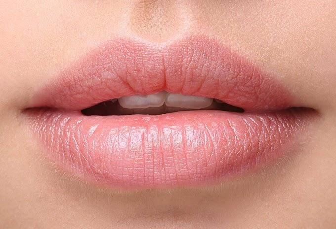 How To Get Permanent Pinky Lips