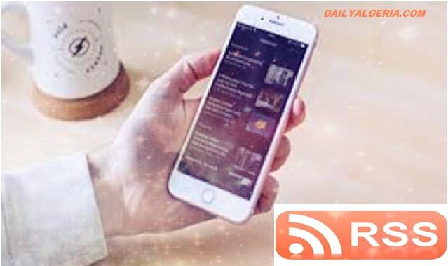 أفضل تطبيقات قارئ RSS ل iPhone