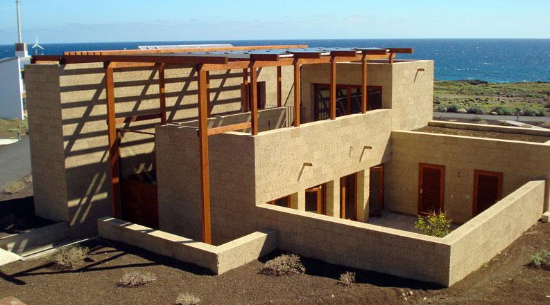 25 casas bioclim ticas iter 1 - Casas bioclimaticas iter ...
