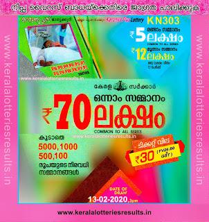 """KeralaLotteriesresults.in, """"kerala lottery result 13 2 2020 karunya plus kn 303"""", karunya plus today result : 13-2-2020 karunya plus lottery kn-303, kerala lottery result 13-2-2020, karunya plus lottery results, kerala lottery result today karunya plus, karunya plus lottery result, kerala lottery result karunya plus today, kerala lottery karunya plus today result, karunya plus kerala lottery result, karunya plus lottery kn.303 results 13/02/2020, karunya plus lottery kn 303, live karunya plus lottery kn-303, karunya plus lottery, kerala lottery today result karunya plus, karunya plus lottery (kn-303) 13/02/2020, today karunya plus lottery result, karunya plus lottery today result, karunya plus lottery results today, today kerala lottery result karunya plus, kerala lottery results today karunya plus 13 02 20, karunya plus lottery today, today lottery result karunya plus 13.2.20, karunya plus lottery result today 13.2.2020, kerala lottery result live, kerala lottery bumper result, kerala lottery result yesterday, kerala lottery result today, kerala online lottery results, kerala lottery draw, kerala lottery results, kerala state lottery today, kerala lottare, kerala lottery result, lottery today, kerala lottery today draw result, kerala lottery online purchase, kerala lottery, kl result,  yesterday lottery results, lotteries results, keralalotteries, kerala lottery, keralalotteryresult, kerala lottery result, kerala lottery result live, kerala lottery today, kerala lottery result today, kerala lottery results today, today kerala lottery result, kerala lottery ticket pictures, kerala samsthana bhagyakuri"""