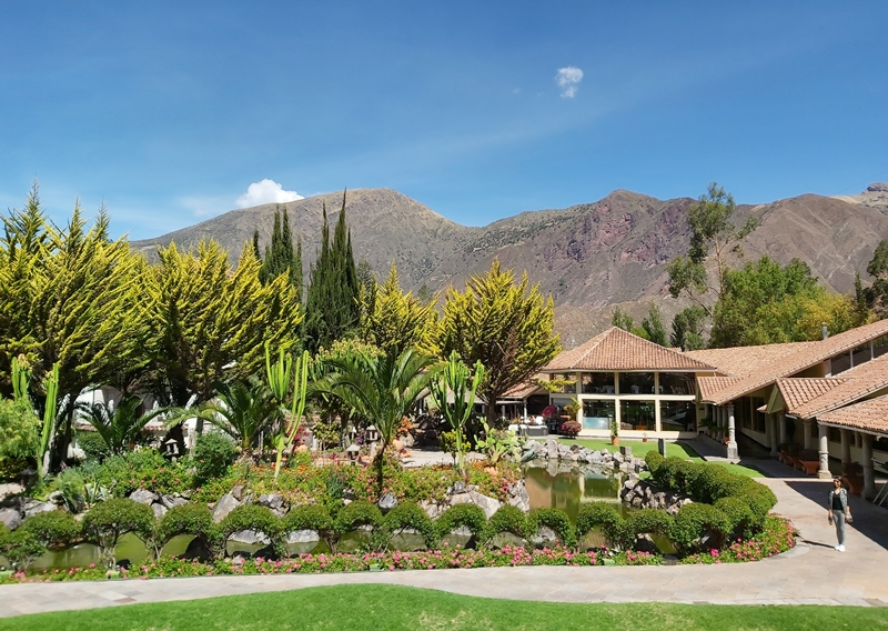 Onde ficar no Valle Sagrado: Aranwa Sacred Valley Hotel & Wellness