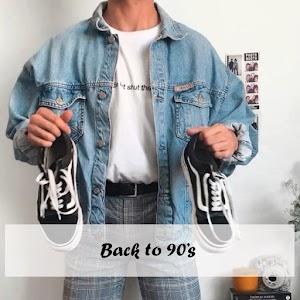 MODA | 10 dicas para acertar no retrô style.