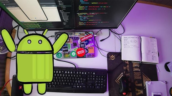 The Complete Android 10 Developer Course - Mastering Android [Free Online Course] - TechCracked