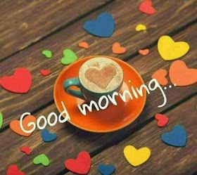 Latest Good Morning Images to post on your Whatsapp Status and Group