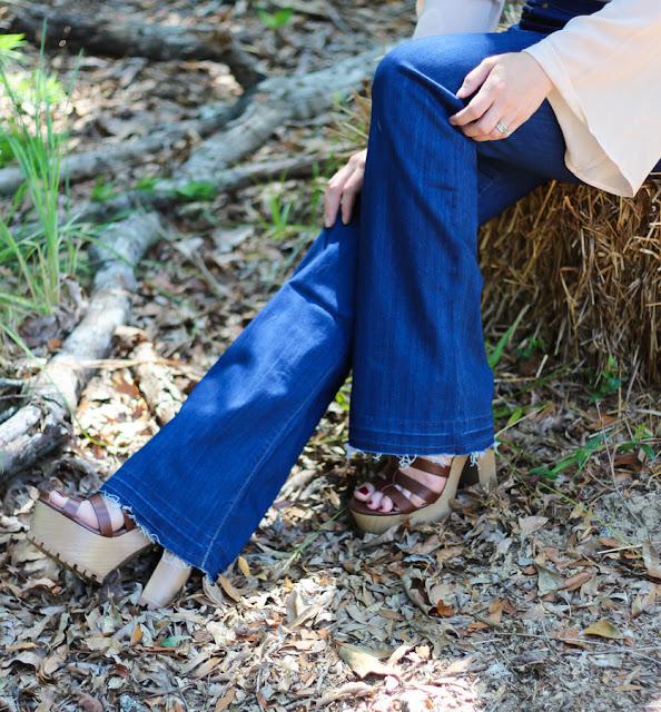 Forever 21 Platform Sandals