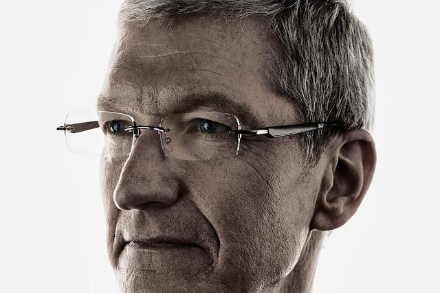 A Apple está supostamente interessada em fazer óculos inteligentes - e um novo relatório da CNET lança mais luz sobre os planos da empresa.