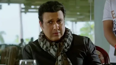 Govinda Starts youtube channel Govinda Number 1