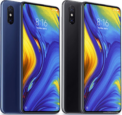 Xiaomi Mi Mix 3 5G Price, Reviews in Bangladesh