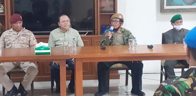 Ancaman Non Militer di Depan Mata, Eks Staf Ahli Panglima TNI Minta RR Pimpin Indonesia