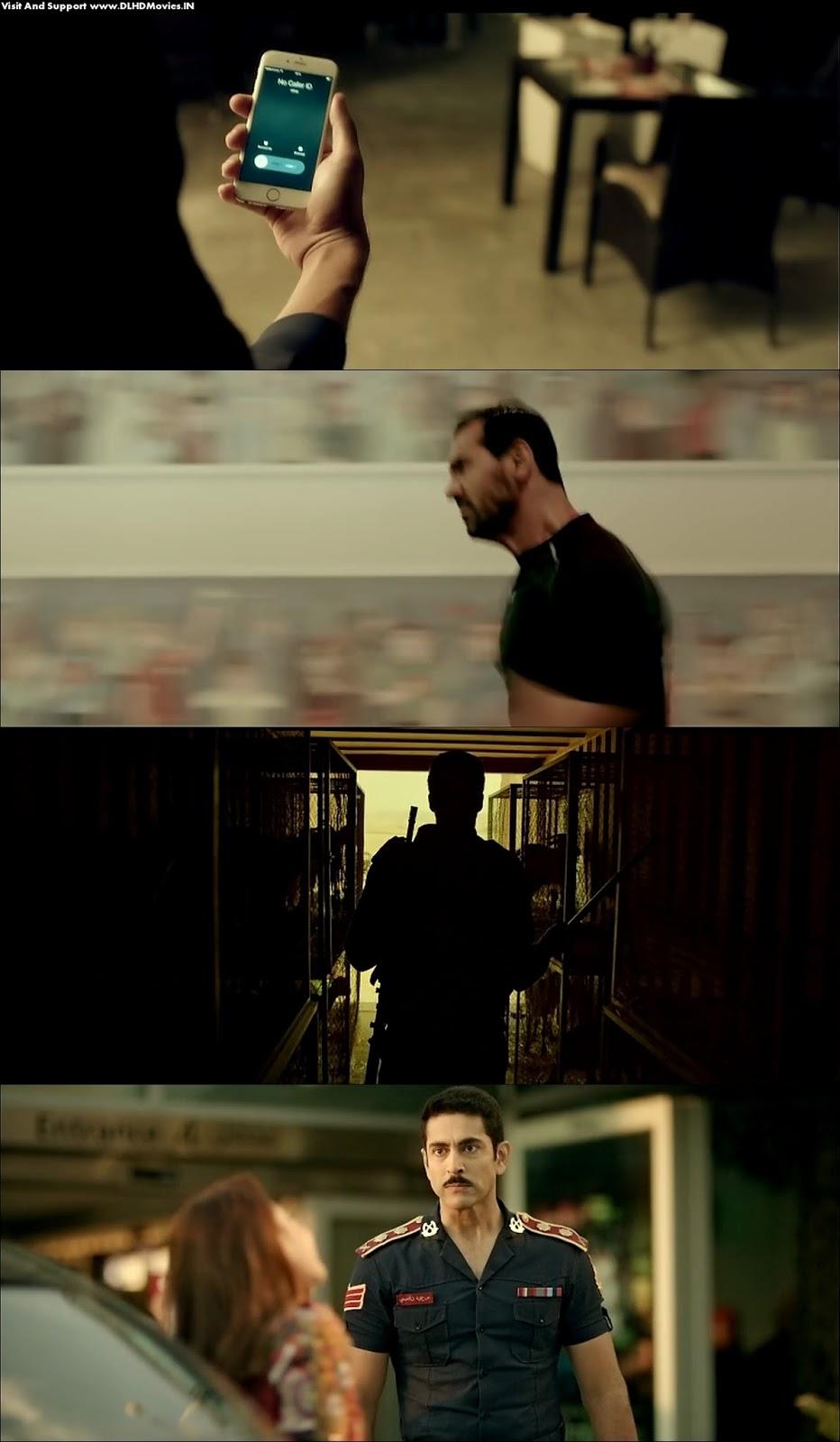 Dishoom Movie Screenshot