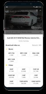 SnapTube v4.84.1.4841301 Mod Apk (VIP Unlocked)