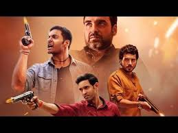 Mirzapur Season 2 Hindi Series All Episode leaked By Filmyzilla