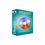 Original License UltraISO 9 Retail Premium Edition Lifetime License