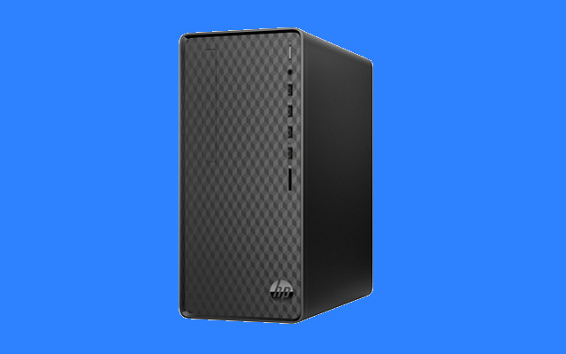 HP M01-F1029ns: análisis