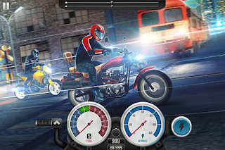 Top Bike Racing & Moto Drag Apk Mod Terbaru