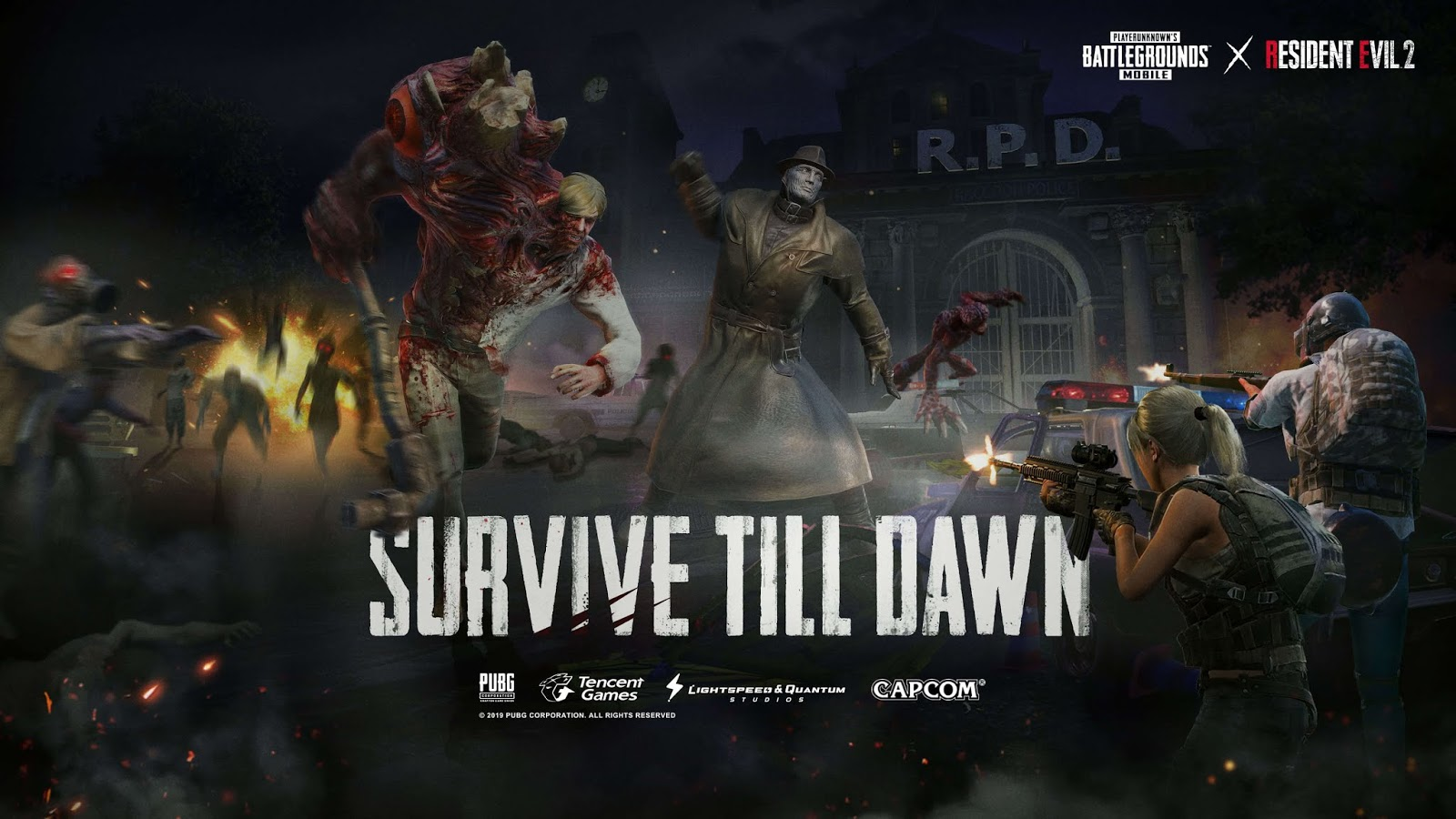 "PUBG Mobile Update: ""ZOMBIE:SURVIVE TILL DAWN"" Here's What's New In Version 0.11.0"