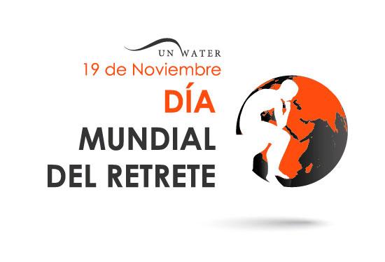 Logo ONU para el 19 de Noviembre - Día Mundial del Retrete