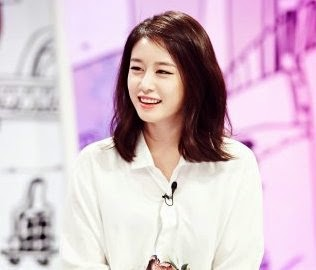 t-ara jiyeon hello counselor