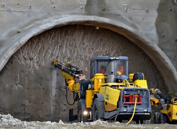 Metode terowongan