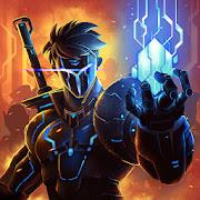 Heroes Infinity: Blade & Knight Online Offline RPG Mod Apk