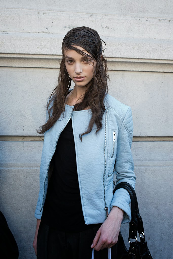 Street Style at Milano fashion Week : Cool Chic Style Fashion