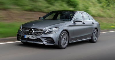Mercedes Benz 2019 C300 Review, Specs, Price