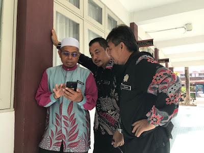 Bengkel Video Untuk Flipped Classrom bagi Mentor Trainer Kedah