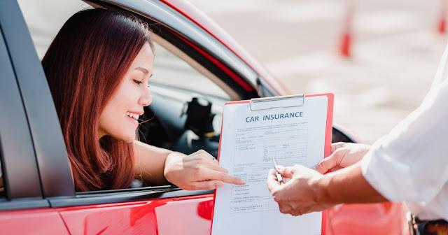 Add child to car insurance
