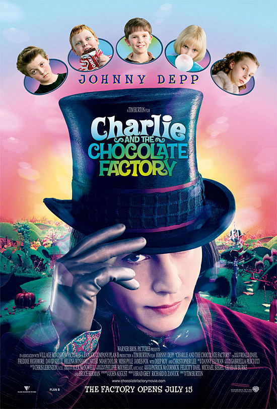 Charlie and chocolate factory tamil download