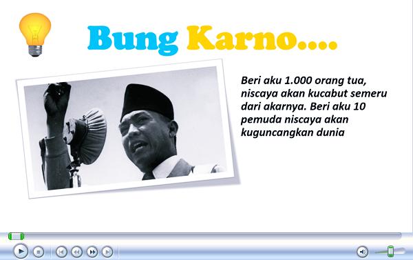 quotes bung karno