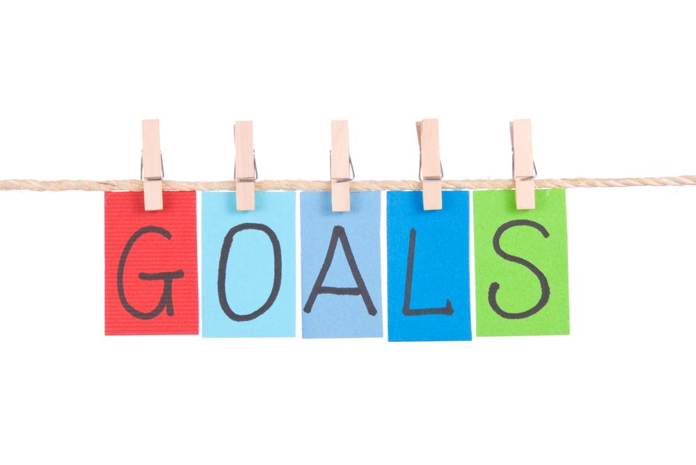 Arun Vasudevan's Blog: 3 secrets for setting and achieving goals