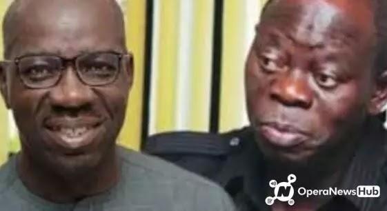 Edo:  Obaseki's Albatross, As APC Henchman Opens Up on Party's 2016 Victory