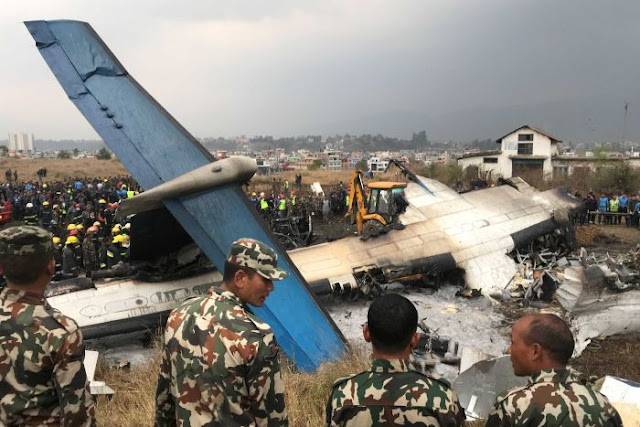 US-Bangla Airline Flight 211