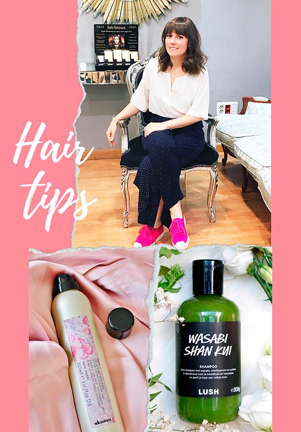 Cómo conseguir un cabello con volumen, denso y luminoso en tan ¡sólo 2 pasos!