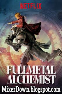 baixar fullmetal alchemist dublado gratis,baixar fullmetal alchemist netflix mega