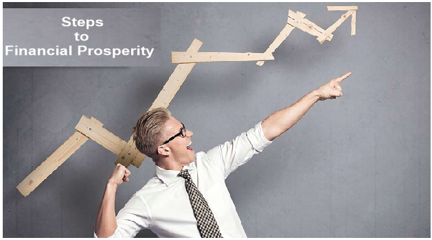 Covenant Steps To Financial Prosperities