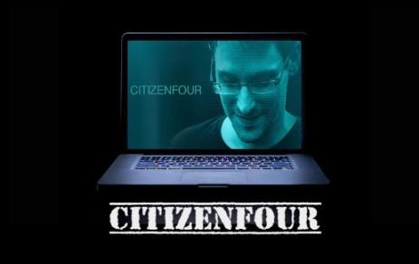 25 Rekomendasi Film Dokumenter Hacker Terpopuler 2020 Citizenfour