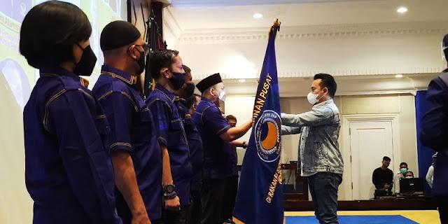 Gerakan Restorasi Pedagang dan UMKM Apresiasi PPKM Darurat Jokowi