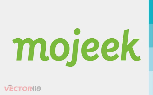 Logo Mojeek - Download Vector File SVG (Scalable Vector Graphics)
