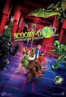 Scooby Doo 2: Monstruos Sueltos / Desatado