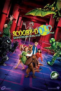 Scooby Doo 2: Monstruos Sueltos / Scooby-Doo 2: Desatado