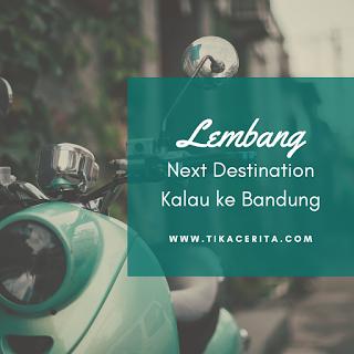 lembang traveloka www.tikacerita.com