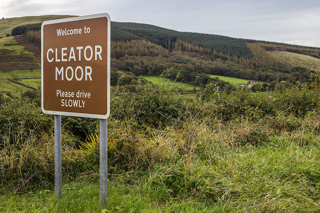 Welcome to Cleator Moor