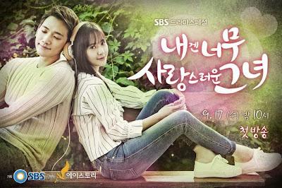 """Sinopsis Drama Korea """"She's So Lovable / My Lovely Girl"""" (Lengkap)"""
