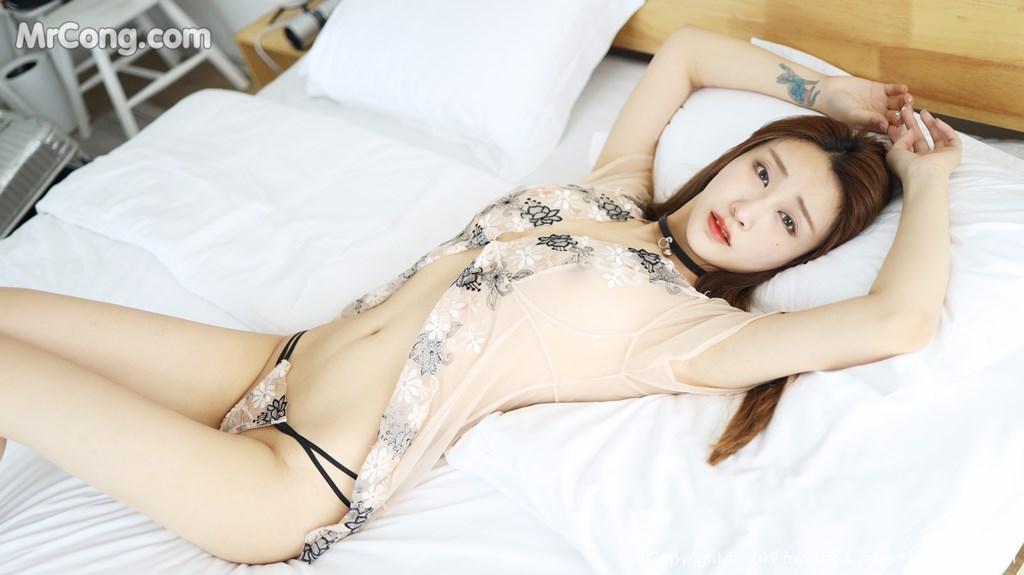 Image MyGirl-Vol.375-nana-MrCong.com-010 in post MyGirl Vol.375: 奈美nana (64 ảnh)