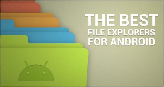 أفضل, برامج, مستكشفات, ملفات, مجانية, لأجهزة, اندرويد